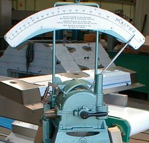 Dodman Analogue Tenderometers image