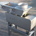 Multi Head Weigher Feed