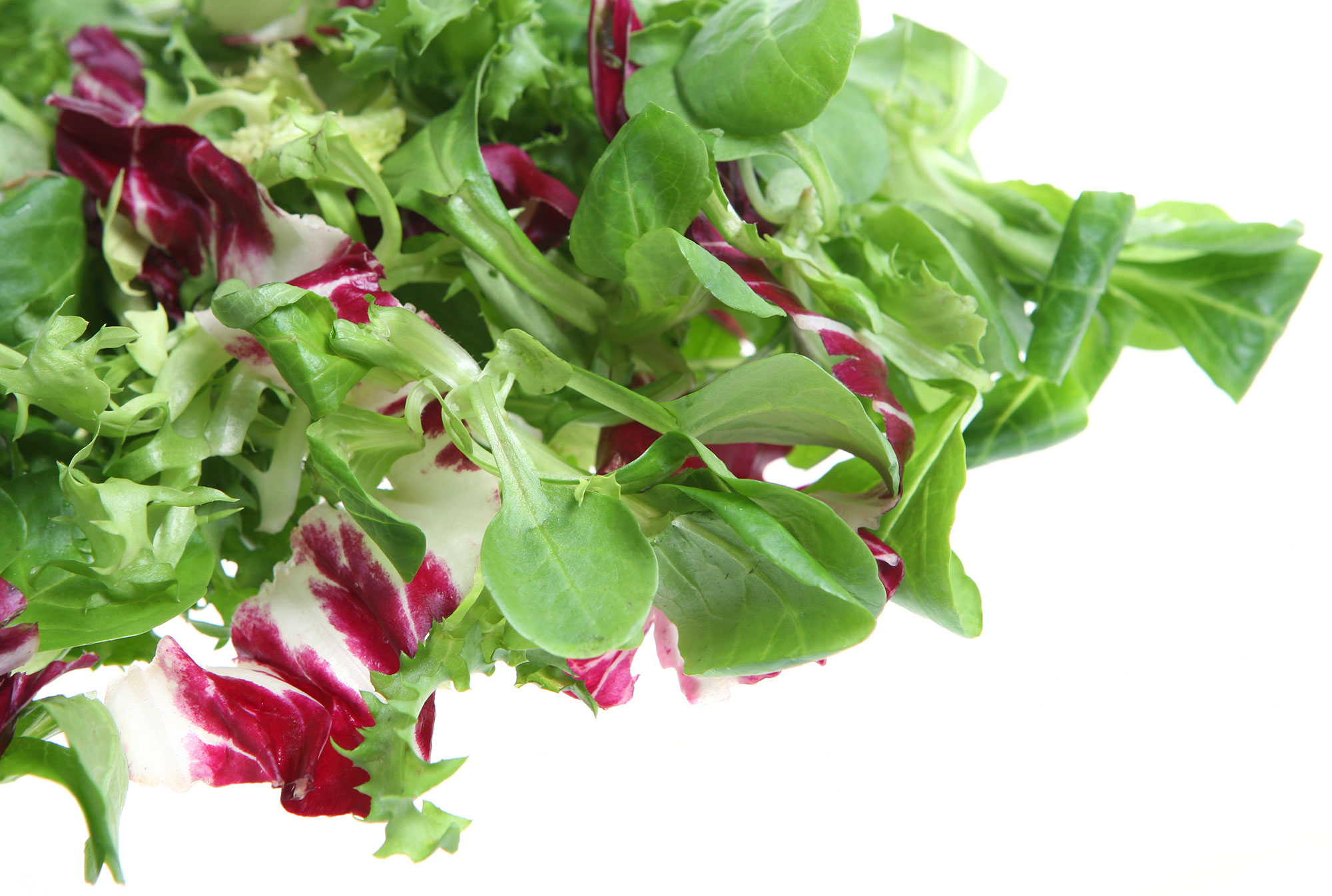 Mixed-Leaf-Salad