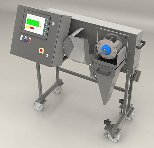 Dodman TR400 Tenderometer image
