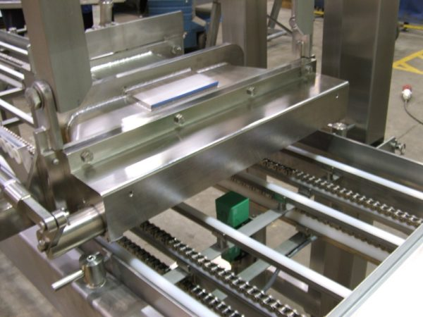 Chain Conveyor 1