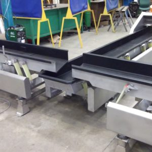 Distribution Conveyor