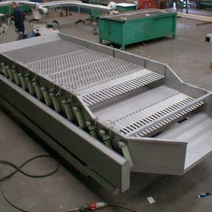 Grading Vibrator