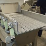 Alignment Conveyor