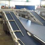 Modular Belt Conveyor 2