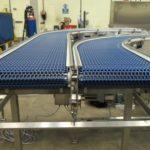 Modular Belt Conveyor 3