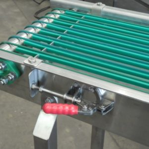 Polycord Conveyor