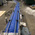 Slat Band Conveyor 4