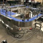 Slat Band Conveyor 3