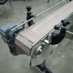 Slat Band Conveyor 2